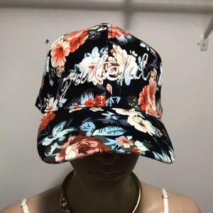 NWOT - Spring Grateful cap / hat